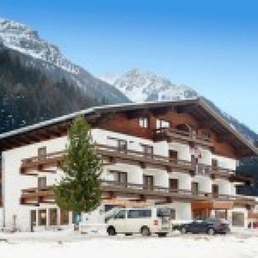 All Inclusive Wintersport Salzburgerland – Active Hotel Wildkogel